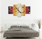 Solarium Canvas Painting
