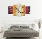Solarium Toile Peinture Design