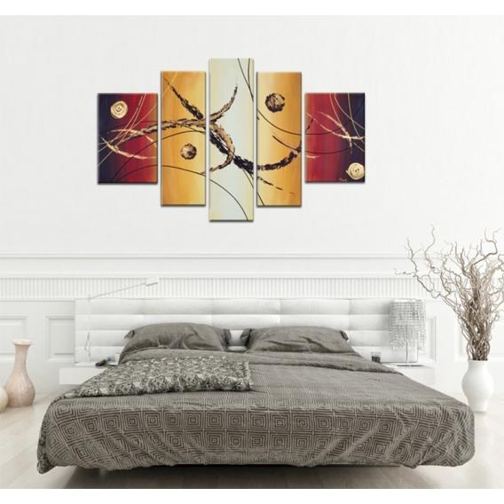 Solarium Canvas Painting