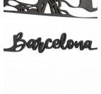 Décoration Bois Barcelone