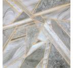 Tableau Peinture Scandi Gris