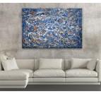 Peinture Abstraite Alula