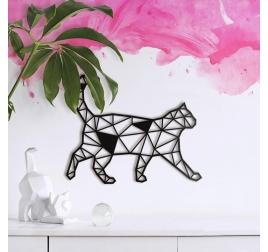 Design Wall Decoration Cat