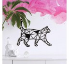 Design Wall Decoration Cat
