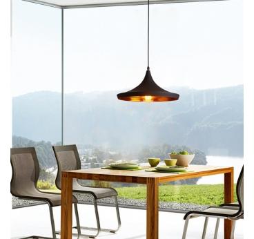 Plate Wall Lamp