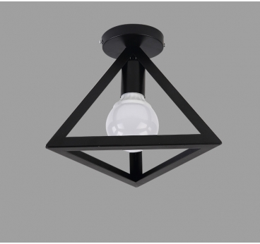 Luminaire Design Trianglo