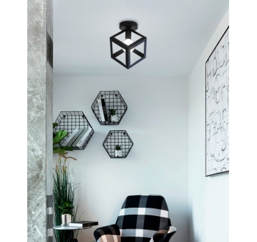 Cario Contemporary Lamp