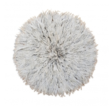 Juju Hat with a cream color for a design wall decoration with ethnic touch
