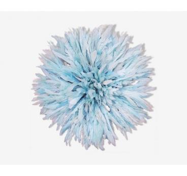 Juju Hat bleu pâle pour une décoration murale boho chic