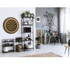 Metal design deco collection of Artwall and Co