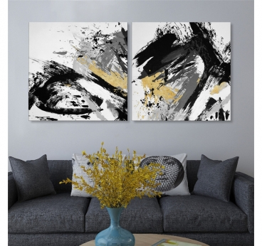 Peinture Multiple Omega