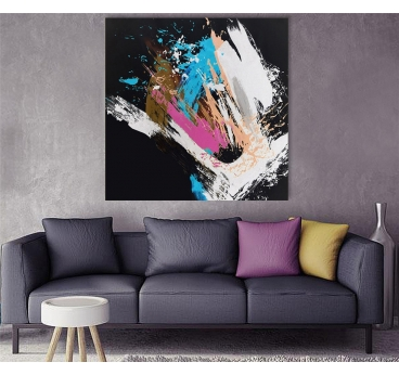 Canvas Artistic Painting