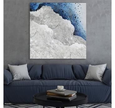 Myst Oil Painting