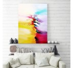 Abstract Painting Division
