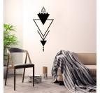 Tria Metal Decoration