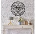 Horloge Murale Motif
