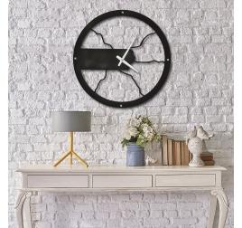 Horloge Métal Galey