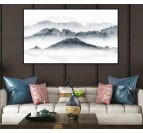 Mountain Modern Painting