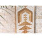 Boho Wood Decoration