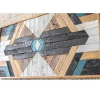 Trox Wood Decoration