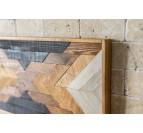 Nosh Wood Wall Decoration