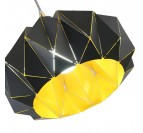 Lighting Geometric Suspension