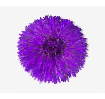 Purple Juju Hat