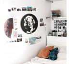 Marilyn Monroe Design Wall Decoration