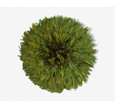 Juju Hat Green Olive
