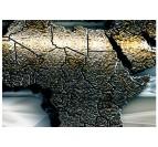 Détails de la carte du monde métal en tableau tendance