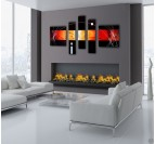 Future Design Abstract Modern Painting