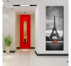 Eiffel Tower Modern Art Print
