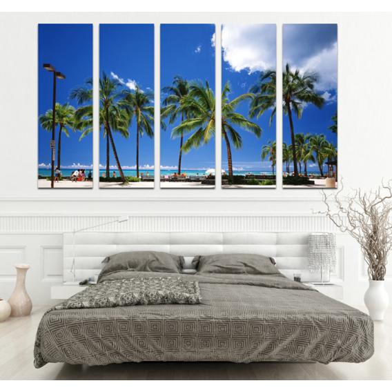 Tableau Deco South Beach Miami