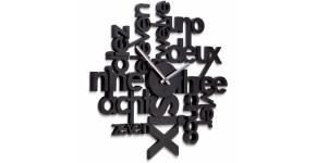 Horloge Murale Design