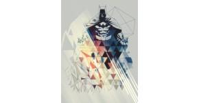 Poster Mural Batman