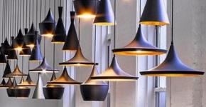 Lampe Murale