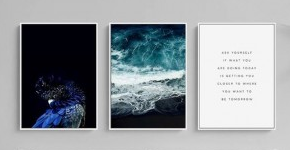 Wall Poster : Decorative and design posters for a gallery wall