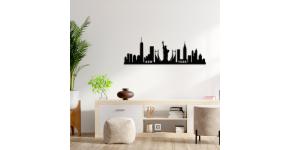 Skyline déco par ville : Trouver votre destination en décoration murale