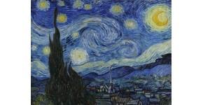 Van Gogh painting reproduction