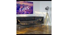 Tableau design ville artwall and co for Tableau paris londres new york