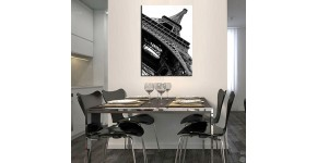 Eiffel Towel Canvas