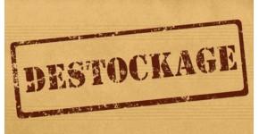 Destockage Toile Peinture