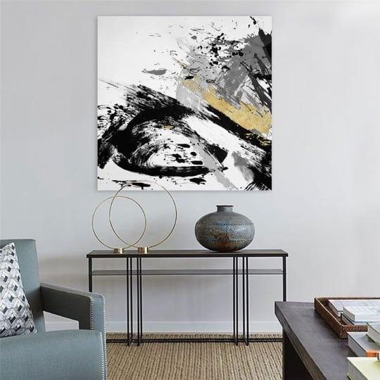 Inspiration Oil Painting for a trendy interior from our artist