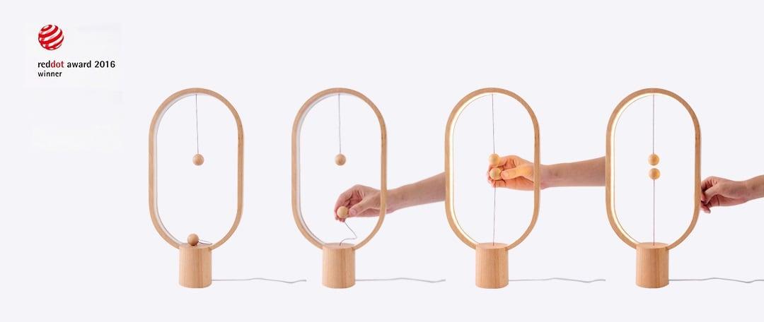 lampe heng balance pour un intérieur design