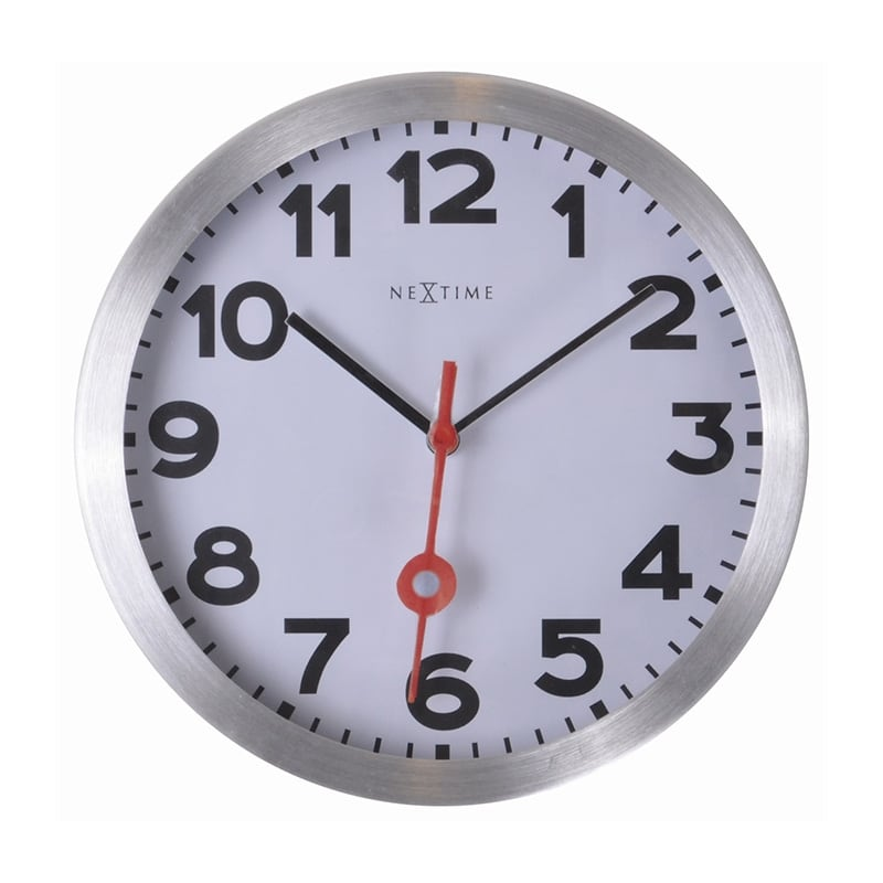 Classic wall clock for a trendy and class interior