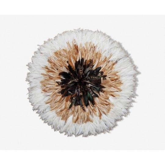 Ethnic juju hat from our boho chic collection of wall decoration