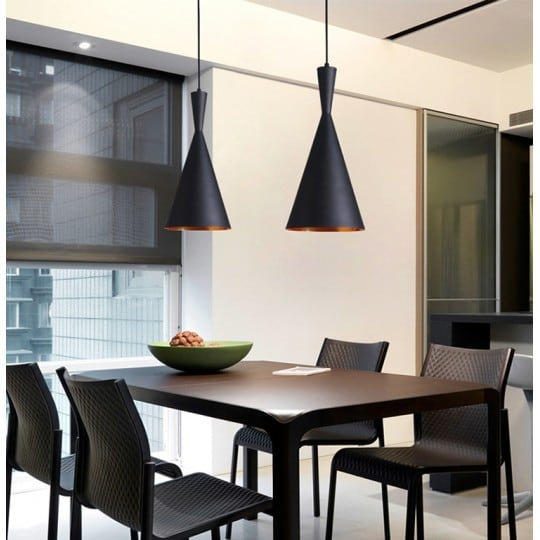 Ark wall lamp for a moderne and elegant interior decoration