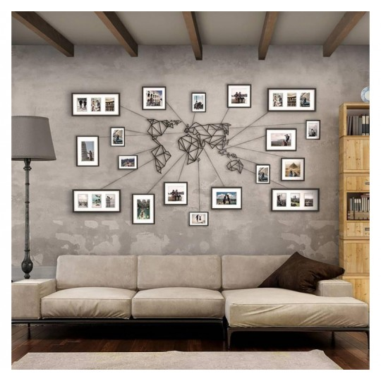 Industrial Wall Decoration