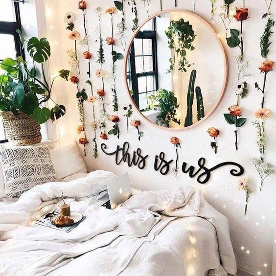 Décoration Murale pour votre Chambre : Inspiration et conseils