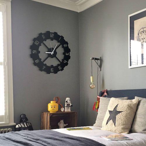 Les horloges décoratives pour chambre